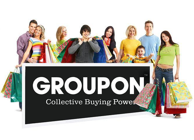 Gruopon