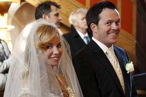 9 października piosenkarka Lidia Kopania wyszła za mąż za Igora Przebindowskiego.