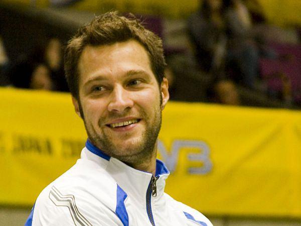 Matej Cernic