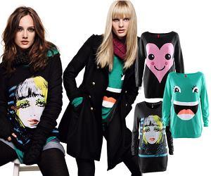Bluza i swetry HM