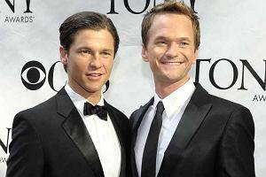 Neil Patrick Harris i David Burtka zostali rodzicami.