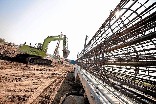 Rzeszów: plan budowy odcinka autostrady A-4