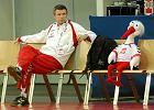 Turniej piłki ręcznej w Gdyni. Wenta zły na obronę