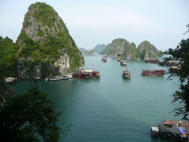Podróż dookoła świata. Zakochaj się w Wietnamie - część I