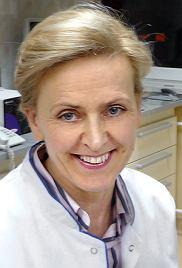 dr Jadwiga Malczewska-Lenczewska z Zakładu Fizjologii Żywienia Instytutu Sportu, Ćwiczenia: diety sportowców, ćwiczenia, sport, dieta