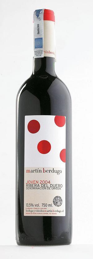 hiszpańskie spacjały - wino z regionu Ribera del Duero
