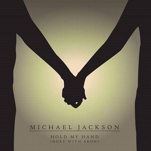 Michael Jackson, okładka singla