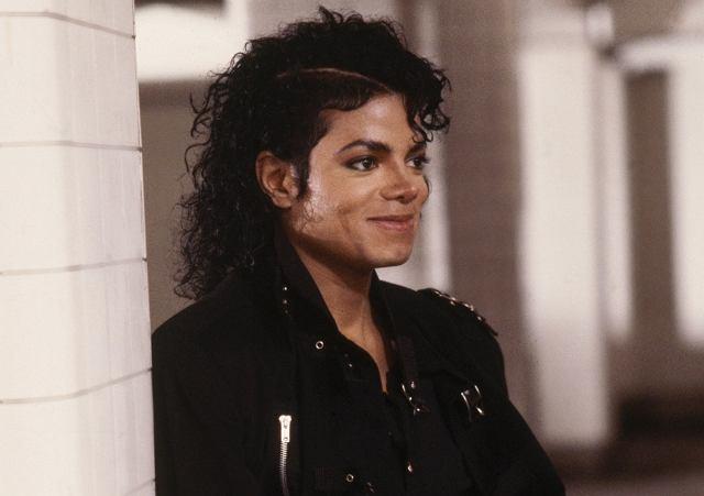 Michael Jackson, mat. prasowe