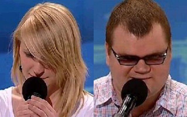 Kasia Sochacka oraz Paweł Ejzenberg