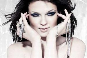 Weronika Lewicka Top model. Zostań modelką TECHNO