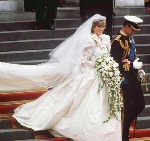 Diana i Karol