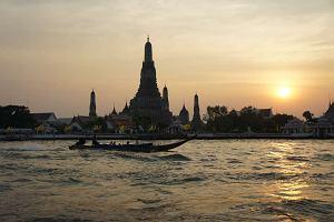 Tajlandia - kraina przyjemności