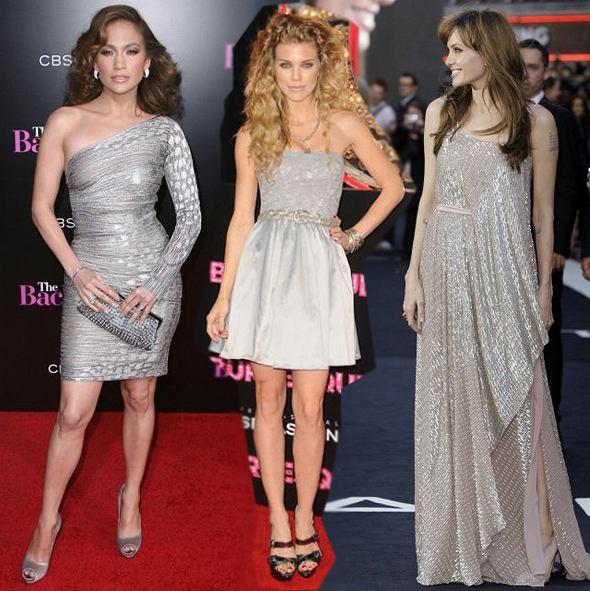 Jennifer Lopez, Anna Lynne McCord, Angelina Jolie