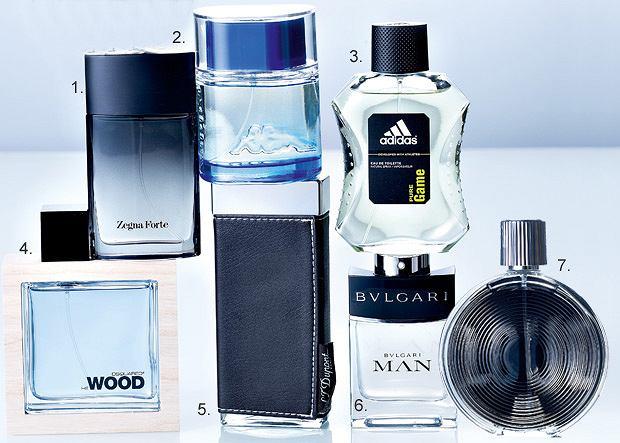 zapachy: tommy hilfiger, adidas, ermenegildo zegna, bvlgari,dsquared2, kappa, s.t. dupont