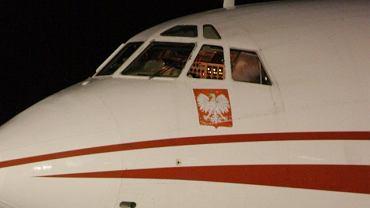 Rządowy Tu-154M
