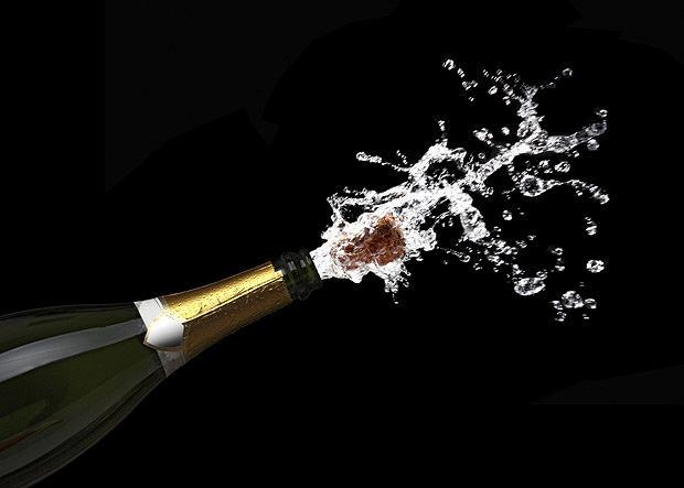Nie tylko szampan