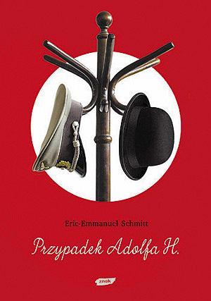 'Przypadek Adolfa H.' , 38 zł