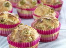 Klasyczne muffinki - ugotuj