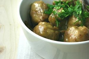 Blogerzy od kuchni: Smakiem...