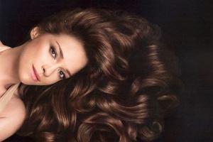 Alicja Bachleda-Curuś w reklamie Pantene Pro-V