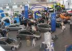 Poznań Motor Show już 18 marca