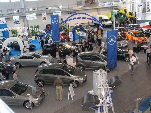 Poznań Motor Show 2011