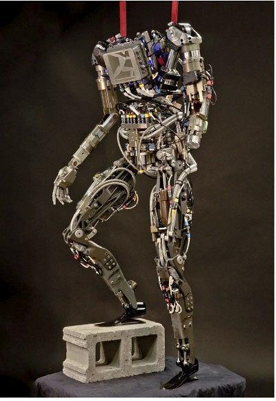 Atlas   fot. Boston Dynamics