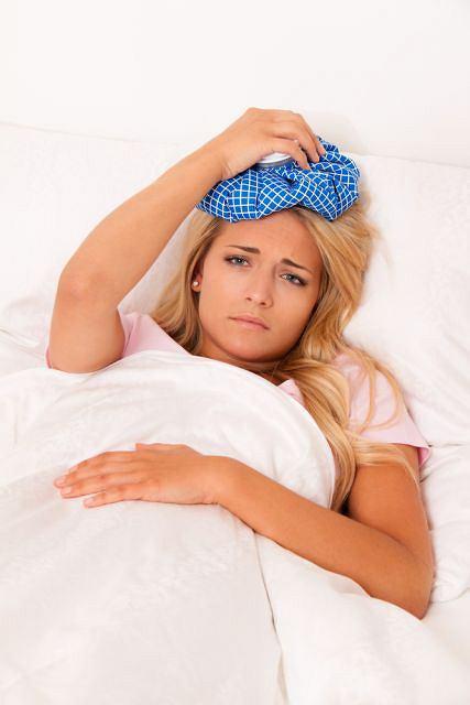 Naturalne, skuteczne sposoby na ból głowy
