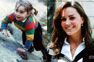 Już 29 kwietnia Kate Middleton formalnie wstąpi do rodziny królewskiej. Przygotowania do ślubu trwają już od kilku miesięcy. Brytyjczycy odliczają dni do ceremonii. Kate cieszy się dobrą opinią w społeczeństwie. Przez lata była przy Williamie. Nigdy go nie zawiodła. Rodzina królewska postarała się o to, by Brytyjczycy mogli lepiej poznać przyszłą księżniczkę i opublikowała jej zdjęcia z dzieciństwa.