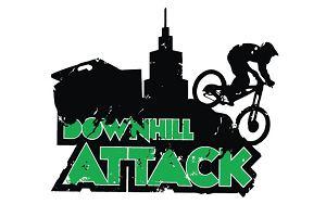 Impreza Downhill Attack