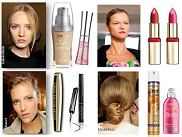 kosmetyki L'Oreal, które wybrać, by osiągnąć modny wiosenny look