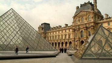 Paryski Luwr
