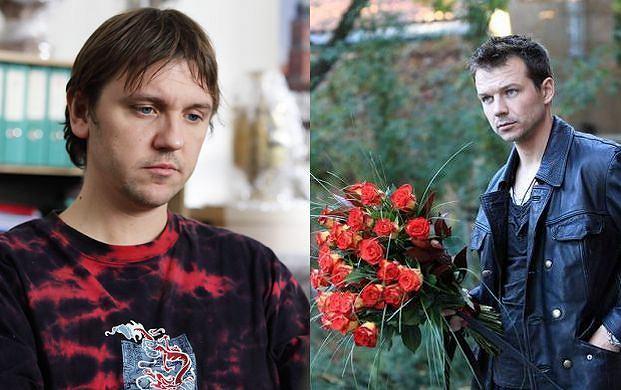 Krzysztof Czeczot i Lesław Żurek w