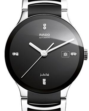 zegarki, Rado, Centrix Automatic Jubilé