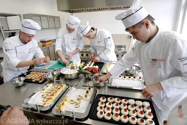 łukasz Kawaller Wygrał Pierwszą Edycję Hells Kitchen Jak