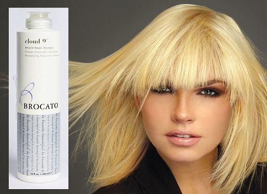 Profesjonalny szampon Brocato