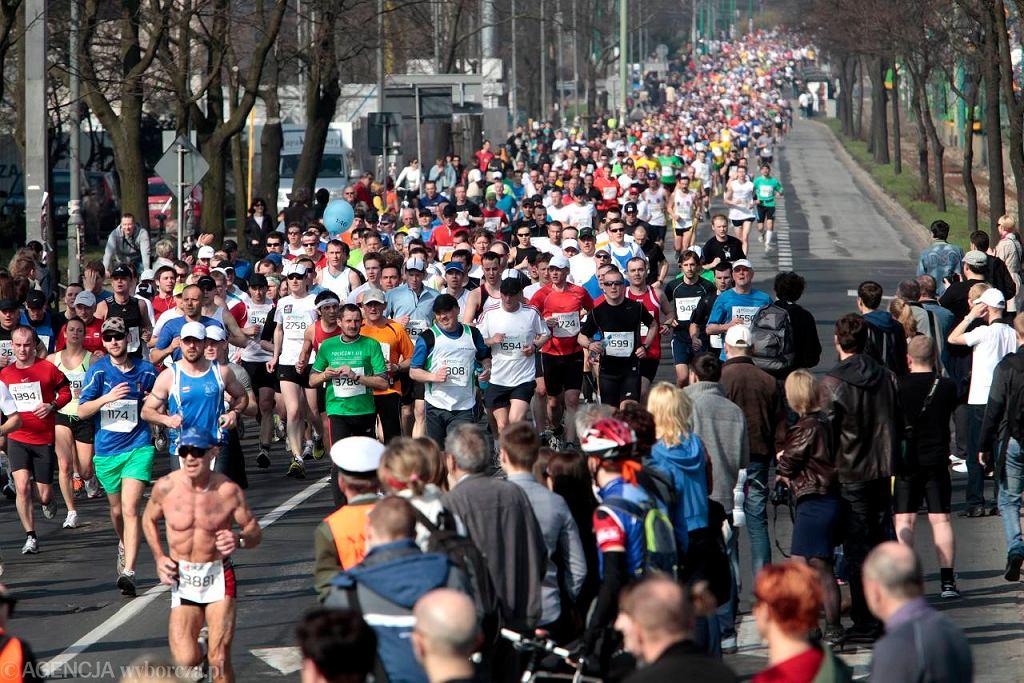 4. Poznań Półmaraton