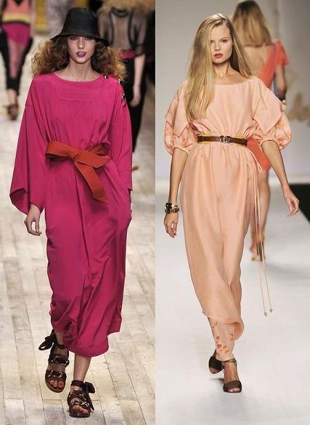 Pojedynek trendów: mocne kolory czy pastele?