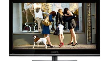 Kolejne cztery telewizory Hannspree - tani, tańszy i najtańszy