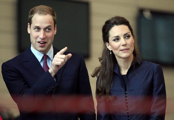 Ślub księcia Williama z Kate Middleton już w piątek 29.04.2011., rodzina królewska, Wielka Brytania