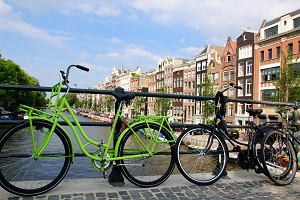 TOP 10. Kraje przyjazne rowerzystom