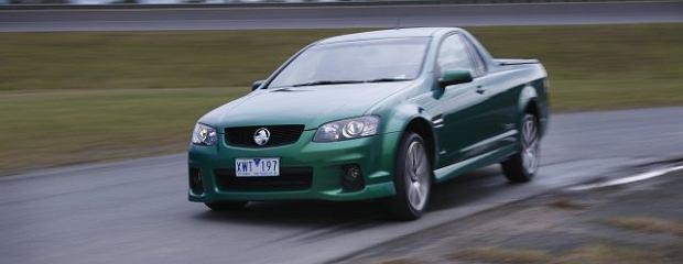 Samochody z innej bajki | Holden