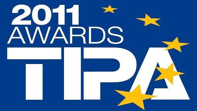 Panasonic potrójnym zwycięzcą nagród TIPA