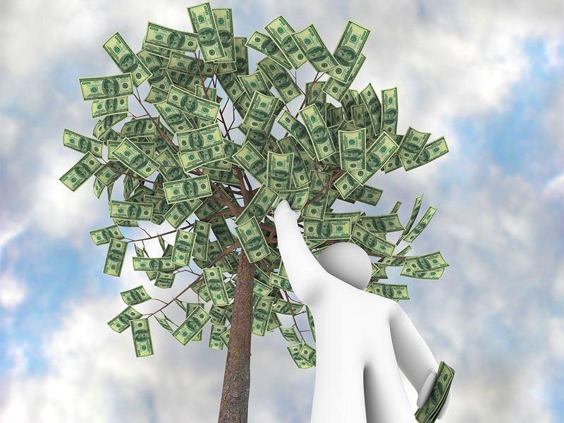 Brak funduszy nie musi być przeszkodą w założeniu własnego biznesu.