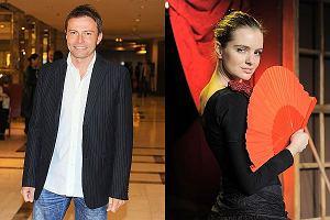 Tomasz Bednarek i Maria Niklińska