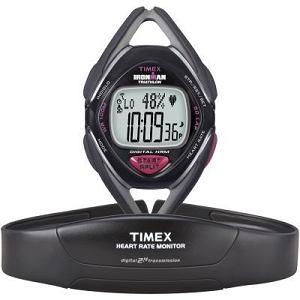 Zegarek Timex Ironman Race Trainer HRM  (model T5K219F5)