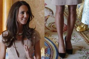 Kate Middleton u Baracka Obamy.