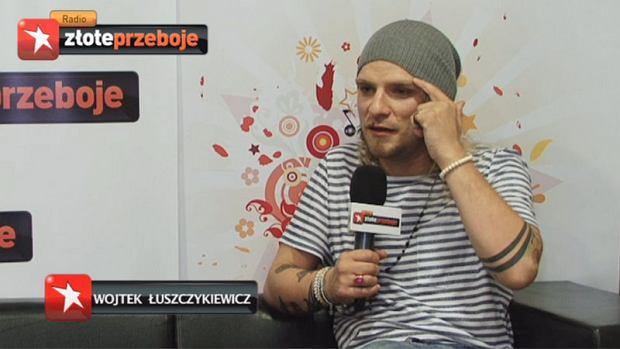 Wojtek Łuszczykiewicz, grupa Video