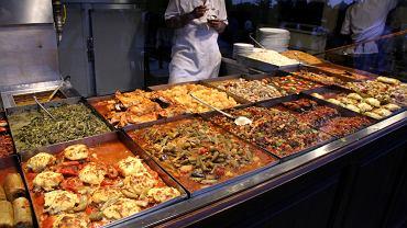 Stambuł. Smaki tureckiej kuchni