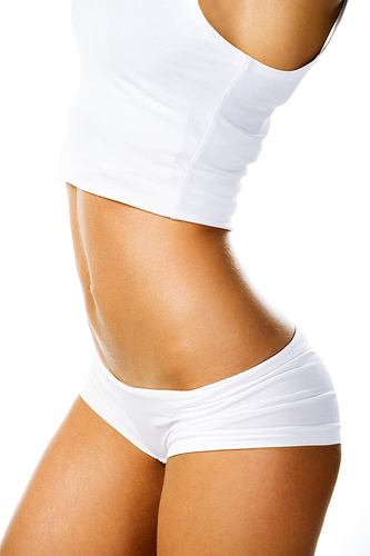Zabieg liposukcji bez skalpela